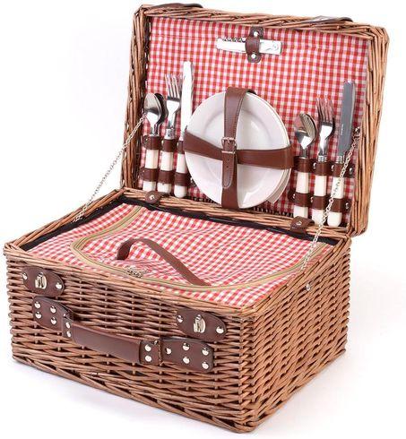 Picknickkörbe & -sets